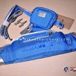 Quiver A-1 Blue