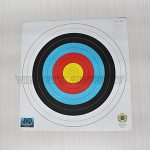 Jvd Target Face 10 Ring