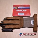 Neet shooting glove