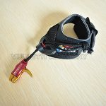 Trubal Shooter Buckle Red
