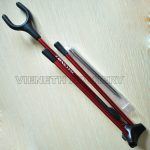 WNS S-AX Red