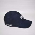 W&W CAP BLUE BLACK