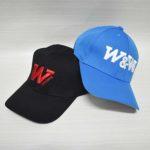 W&W FOLDING CAP