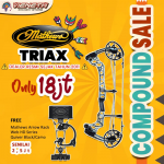 compound-sale-MATHEWS-TRIAX