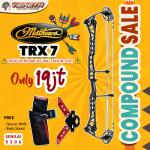 compound-sale-MATHEWS-TRX7